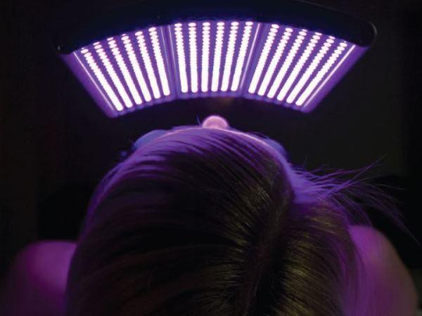 Led Light Therapy Skin Care Lafayette Co Arejuvenation